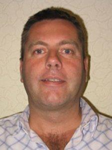 Alan Head Steward